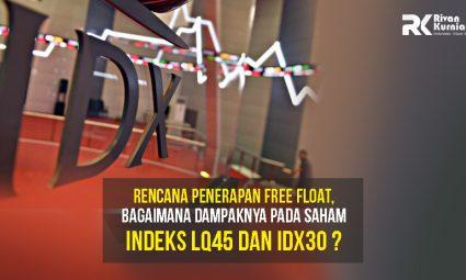 Free Float IDX